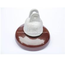 Disc  Porcelain Insulator 52 Series