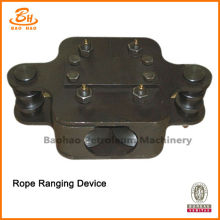 Rope Ranging Device for Device Peralatan Penggerudian Minyak