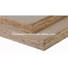 Тополь фанерованные OSB для ламинирования меламиновой бумагой или шпона