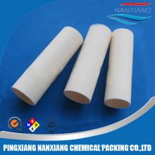 High Thermal Conductivity Alumina Ceramic Tube ceramic pipe