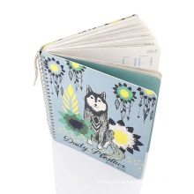 Brand factory direct sale stationery kawaii stationery notebook