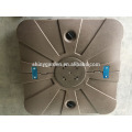 Patio Rome Umbrella Base Sand or Water Filled