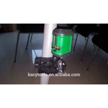 Nivelamento de nível de laser auto-nivelado
