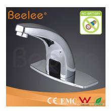 Robinet intelligent de capteur d'évier d'eau sans contact d'économie d'eau