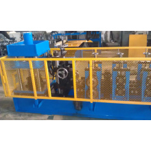 Fully Automatic Baker Bracing Roll Forming Machines