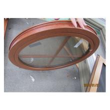 Cheap price high quality grill design aluminum round window
