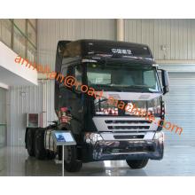 EuroII Tractor Truck SINOTRUK HOWO