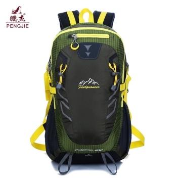 Large Capacity Mountaineering Outdoor Hiking Backpack