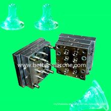 Molde de Silicona Líquido de Precisión LSR