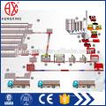 Automatic AAC block making machine