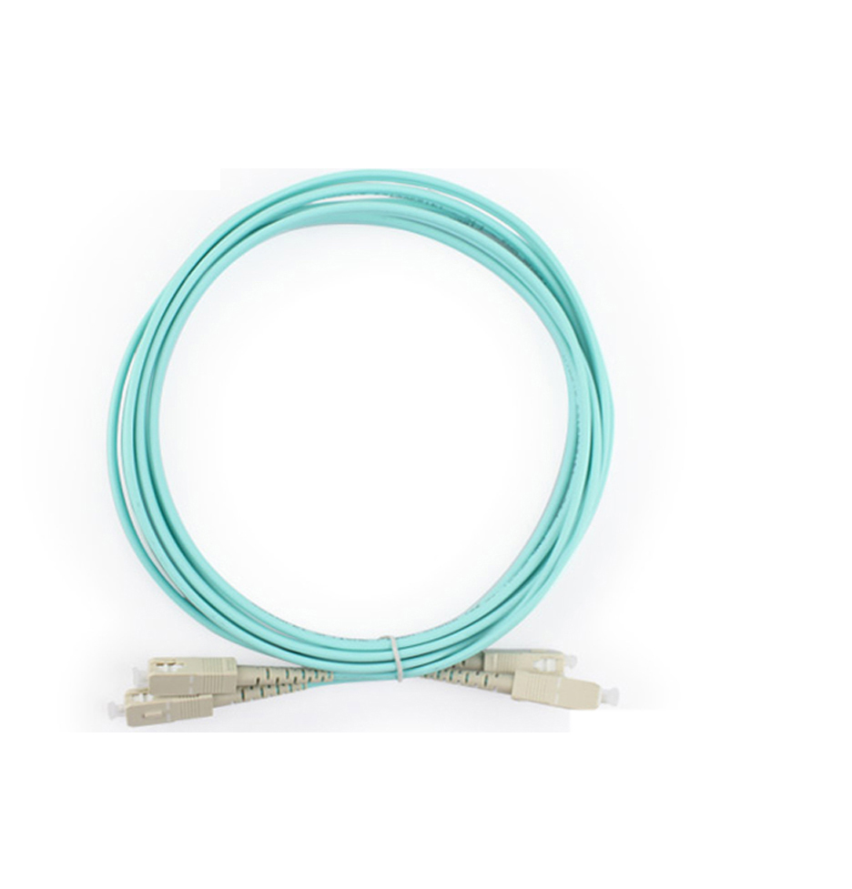 Sc Optical Patch Cord