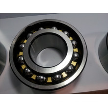 Roulement à billes à contact oblique de bonne qualité / roulement à billes à double rangée