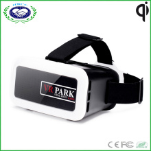 Vr Park Virtual Reality Video Game 3D Glasses Display for 4-6 Inches Smartphone