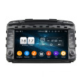 Android Carplay Head Unit für SORENTO 2015