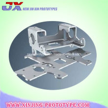 Customized High Quality Aluminum/Steel/Brass/Stainless Steel Sheet Metal Stamping