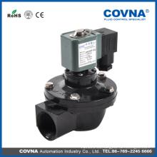 Válvula de pulso de control de aire de larga duración con alta calidad