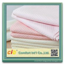 Wholesale Star Hotel Bedding 100 Cotton Satin Bed Sheet Fabrics