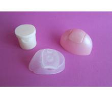 Flip Top Cap para Cuidados com a pele Embalagem