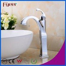 Fyeer Vitage Style Banheiro Torneira misturadora de água gelada quente