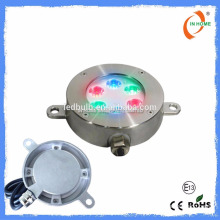 High quality 5W waterproof IP68 led fountain light, stainless steel 316 pool light led underwater light