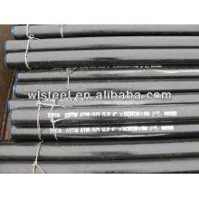 api5l psl1 / 2 X56 tubo galvanizado corrugado precio de la tubería