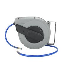 Einziehbare Luft-Schlauchtrommel A18 industrieller Grad mit 50ft Luftschlauch