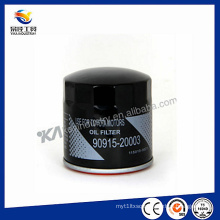 Toyota Oil Filter (Part No.: 90915-20003)