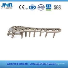Ulna Olecranon Locking Plates LCP Plate