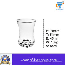 Drinking Glass Cup for Juice or Water Glassware Kb-Hn0313