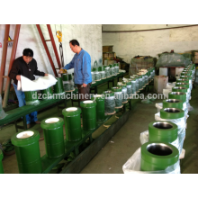 Factory supply API certified zirconia mud pump ceramic liner