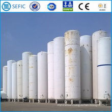 2014 Hot Selling Low Pressure CO2 Storage Tank (CFL-20/2.2)