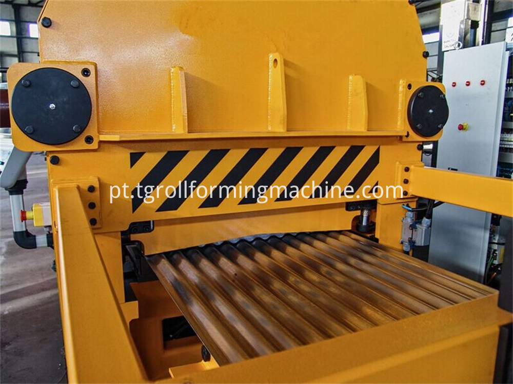 Metal Silo Forming Machine