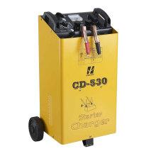 Cargador de batería Booster CD-530