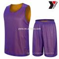 competitive price basketball blank wholesale sublimation basketball uniform