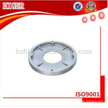 Maßgeschneiderte Druckguss-Aluminium-Wasserzähler-Box-Abdeckung