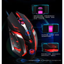 Amazon Top Seller Wired LED Game Mouse (M-73-1)