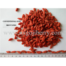 Dried Goji Berry with Free Sample