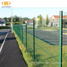 PVC coated welded wire fencing philippines