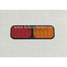 Lumières imperméables à LED