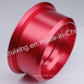 Custom Made Bicycle Part From Aluminum Machining