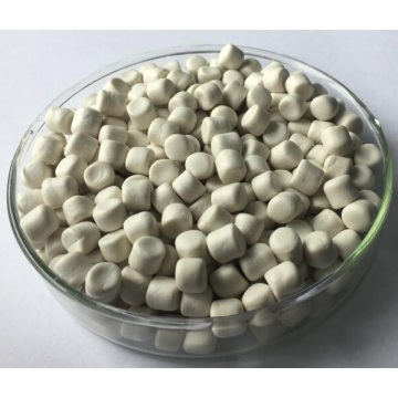 Polymer-bound Pre-dispersed Rubber Additives CBS-75