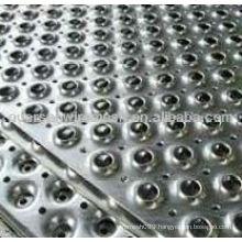 cheap perforated metal sheet