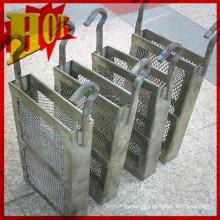 Titanium Anode Basket Anode Bag