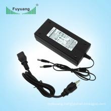 UL Listed Dual Output LED Power Supply 12V 10A