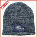Winter Fashion Marled Knitted Hat