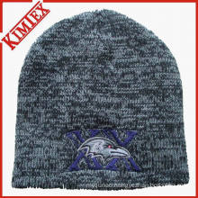 Winter Promotion Marled Knitted Beanie