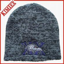 Promoção de Inverno Marled Knitted Beanie