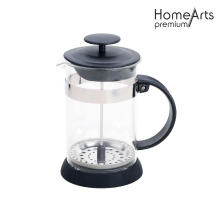 Glas French Press & Tee Kolben