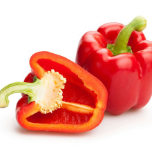 2021 New Crop Chinese High Quality Export Natural Cheap Fresh Bell Pepper