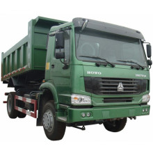 Camión volquete Sinotruk HOWO 4X2 (QDZ3160ZH38)